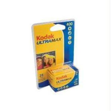 Kodak Personalized Imaging Max Versatility 400-24exp Carded Gc135-24c