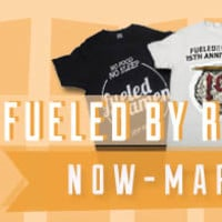 Fueled By Ramen - Panic! At The Disco Merchandise