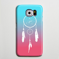 Dreamcatcher Galaxy s6 Edge Plus Case Galaxy s6 s5 Case Samsung Galaxy Note 5 Phone Case s6-154