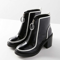 Shellys London Freya O-Ring Ankle Boot | Urban Outfitters