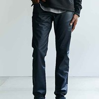 3x1 M5 Midnight Low-Rise Slim-Fit Jean- Indigo