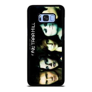 ONE TREE HILL Four Years Later Samsung Galaxy S8 Plus  Case
