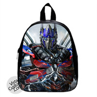 Transformers New Hot School Bag Backpack