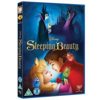 Sleeping Beauty DVD | Disney Store