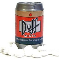 Duff Mints - Whimsical & Unique Gift Ideas for the Coolest Gift Givers