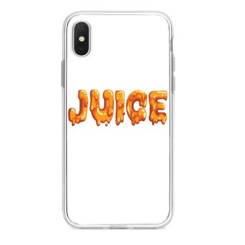 JUICE CUSTOM IPHONE CASE