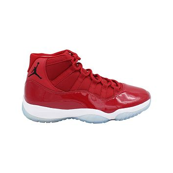 Air Jordan Men's 11 IX Retro Win Like 96