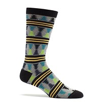 Moore Stripes Sock