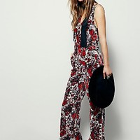 Free People Womens Until Sunrise One Piece