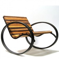 Buy the Pant Rocking Chair from  www.aldeahome.com/
