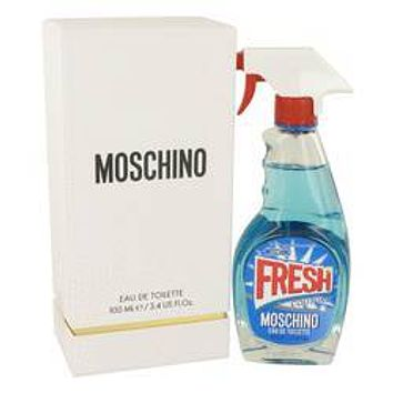 Moschino Fresh Couture Mini EDT By Moschino