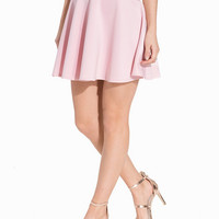 Flirty Skater Skirt, NLY One