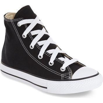 converse chuck taylor high top sneaker toddler little kid big kid nordstrom