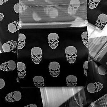 Apple Bags 125125 Skull Face
