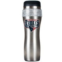 Houston Texans Stainless Steel Tumbler (Txs Team)
