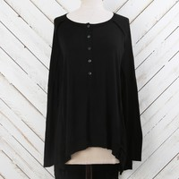 Altar'd State Henley Top | Altar'd State
