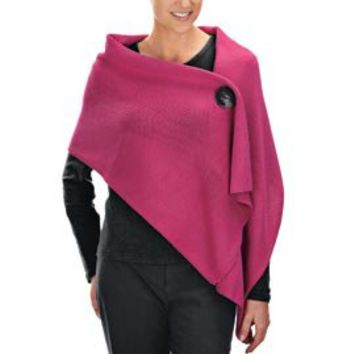 Riverton Sassy Sweater Wrap, Shawl, Shoulder Wrap, Sweater Pashmina | Solutions