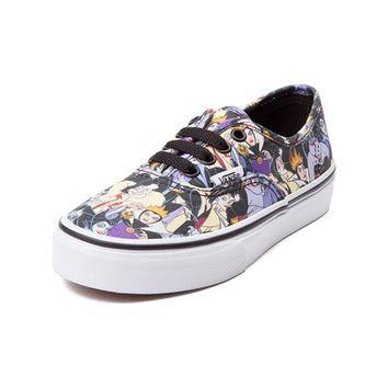 Youth Disney x Vans Authentic Villainess Skate Shoe