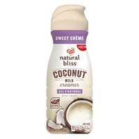 Coffee Mate Natural Bliss Sweet Coconut Milk Creamer 16 oz
