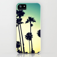 Pacific Coast Hwy Cruisin iPhone & iPod Case by RichCaspian