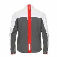 Mens Ultimate Softshell Running Jacket