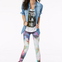 Unicorn Multi Legging