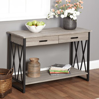 Walmart: Jaxx Collection Sofa Table, Multiple Colors