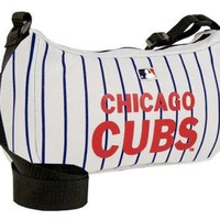 MLB Chicago Cubs Jersey Purse