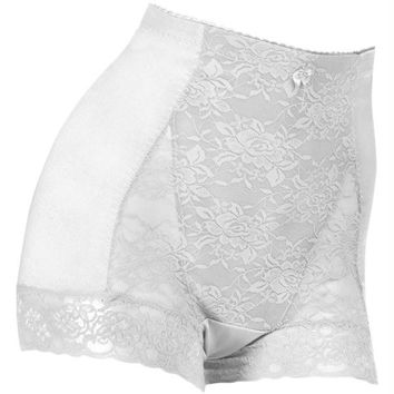 Shear Control Underwear - Medium - White