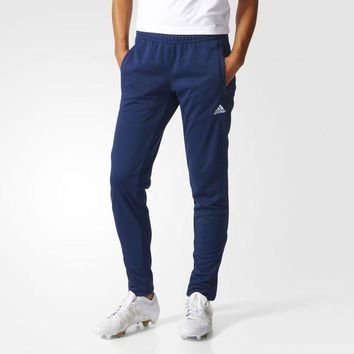 ICIKJH4 adidas Tiro 17 Training Pants - Blue | adidas US