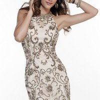 Shail K 3408 Dress