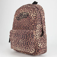 VANS Cheetah/Leopard Backpack | Tillys.com