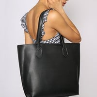 Mixology Find My Way Tote