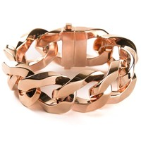 Givenchy Chain Link Bracelet - The Webster - Farfetch.com