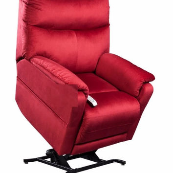Mega Motion Chaise Lounger Power Lift Chair, 3 Position NM-1750