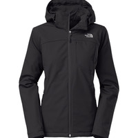 The North Face Women's Jackets & Vests WINDWEAR WOMEN'S APEX ELEVATION JACKET