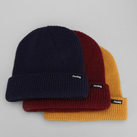 Analog Slouch Beanie-Pack Of 3 - Urban Outfitters