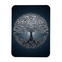 Tree of Life Nova Blue