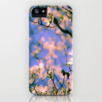 What Happened to Forever? iPhone & iPod Case by Ann B.