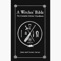 Witches' Bible, The Complete Witches' Handbook
