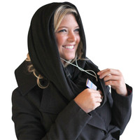 The Traveler's Hands Free Wrap - Hammacher Schlemmer