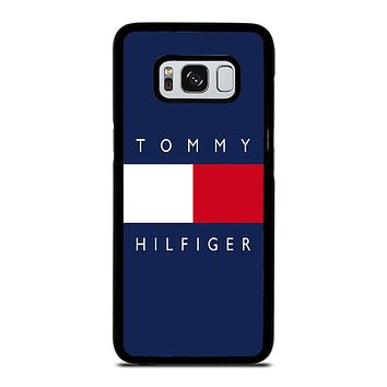 TOMMY HILFIGER Samsung Galaxy S8 Case Cover