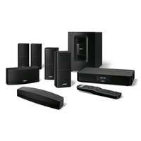 SoundTouch<sup>u00ae</sup>u00a0520 Home Theater Soundu00a0System