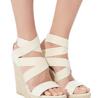 Farida Wedges