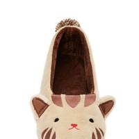 Cat House Slippers