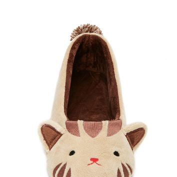 Cat House Slippers from Forever 21 476f9b6f3