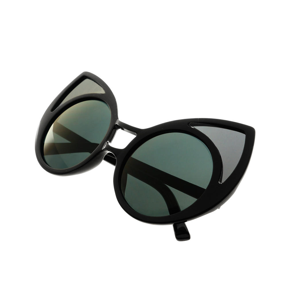 2bb569ceadb Funky Extra Large Cute Womens Oversized from FREYRS Sunglasses