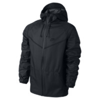 Nike Windrunner Tech Laminated Mesh Men's Hoodie
