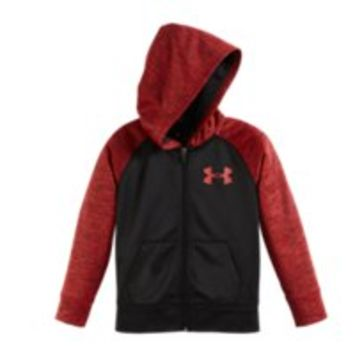 Under Armour Boys' UA Infant Armour Fleece Hoodie