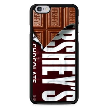 Hershey Candy Bar iPhone 6/6S Case